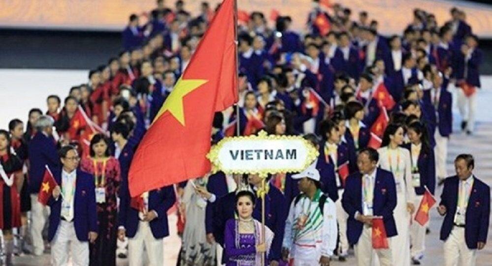 Đoàn Thể Thao Việt Nam dự SEA Games 2017 với gần 700 thành viên