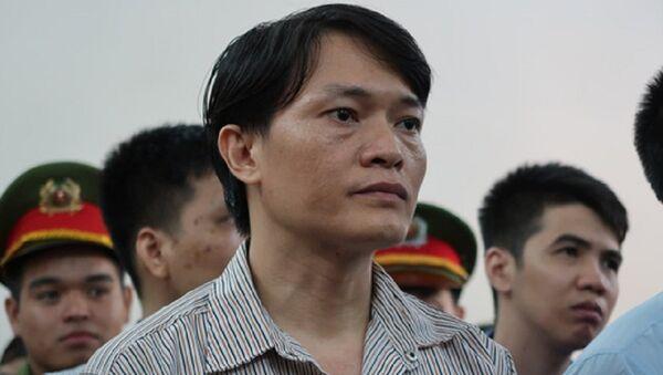 Chân dung đại bàng Lại Văn Hoài - Sputnik Việt Nam