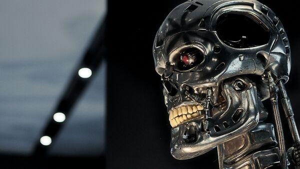 Terminator - Sputnik Việt Nam