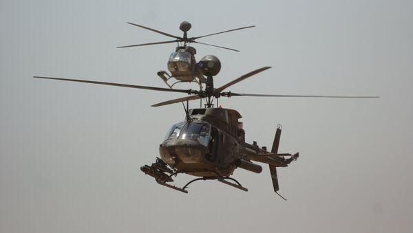 trực thăng Black Hawk - Sputnik Việt Nam