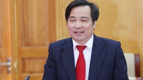 Ông Nguyễn Văn Hùng, Phó Trưởng ban Dân vận Trung ương - Sputnik Việt Nam