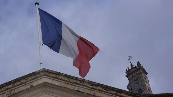 Quốc kỳ Pháp - Sputnik Việt Nam