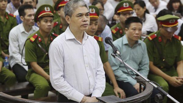 Nguyễn Xuân Sơn - Sputnik Việt Nam