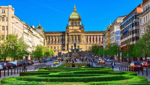 Praha, Séc - Sputnik Việt Nam