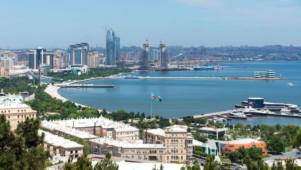 Azerbaijan, Baku - Sputnik Việt Nam