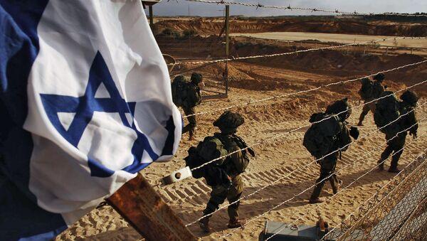 Quân đội Israel - Sputnik Việt Nam