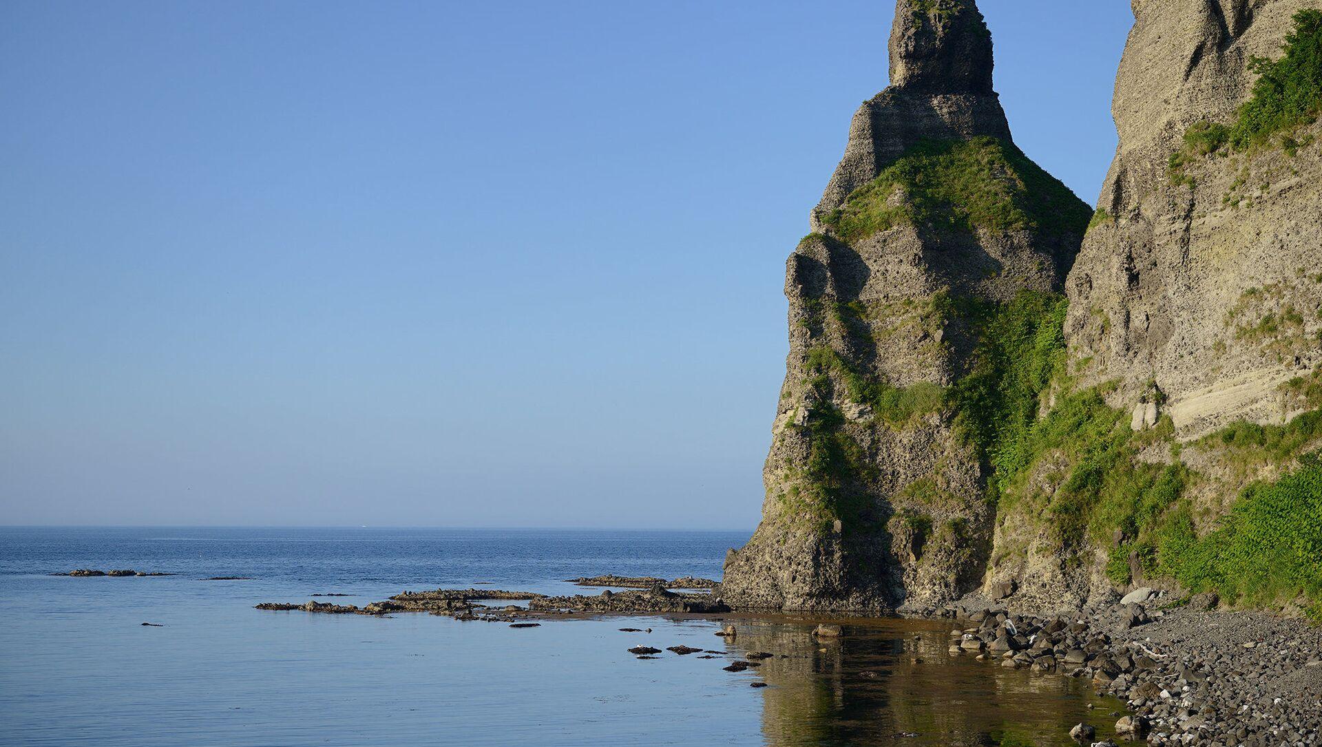 Đảo Hokkaido  - Sputnik Việt Nam, 1920, 07.06.2021