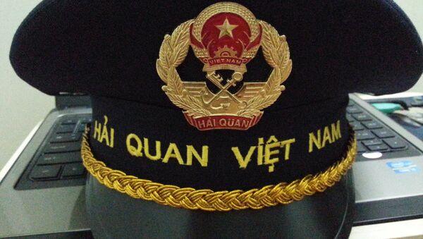 Hải Quan Việt Nam - Sputnik Việt Nam