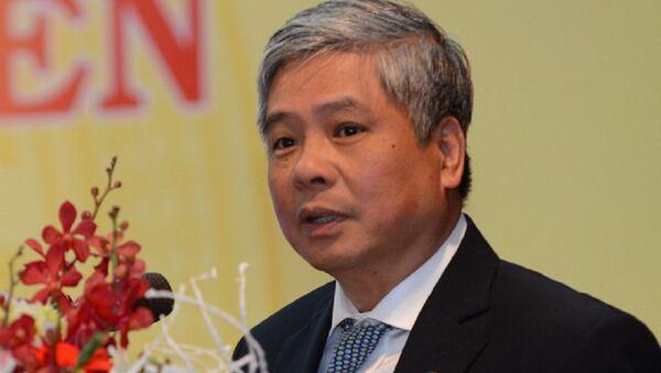 Đặng Thanh Bình - Sputnik Việt Nam