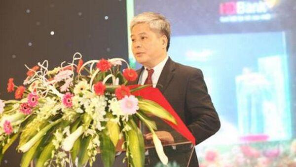 Ông Đặng Thanh Bình - Sputnik Việt Nam