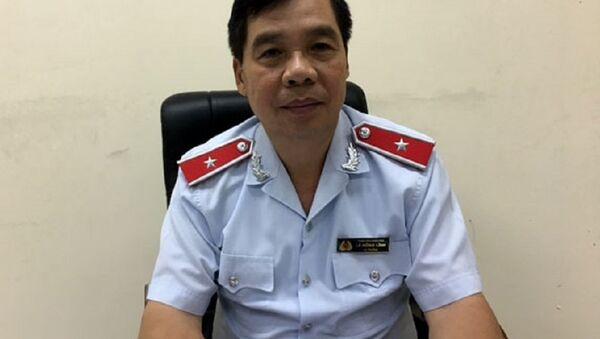 Ông Lê Hồng Lĩnh - Sputnik Việt Nam