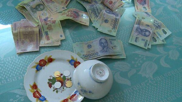 Đánh bạc - Sputnik Việt Nam