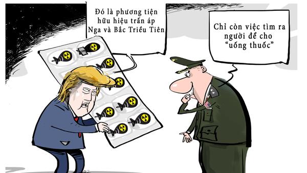 Những viên thuốc thần thông made in USA - Sputnik Việt Nam