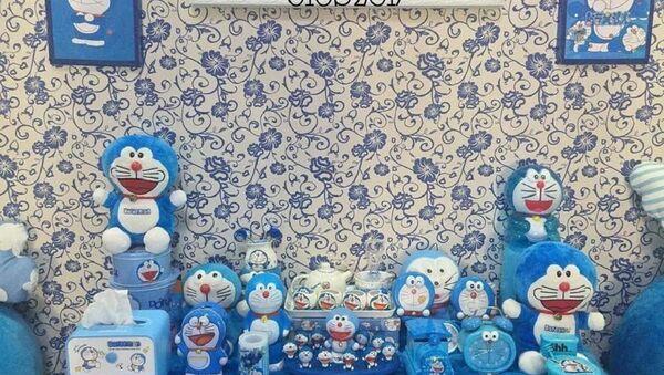 Fan của Doraemon chắc chắn sẽ phát cuồng với căn nhà này - Sputnik Việt Nam