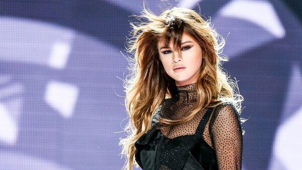 Selena Gomez - Sputnik Việt Nam