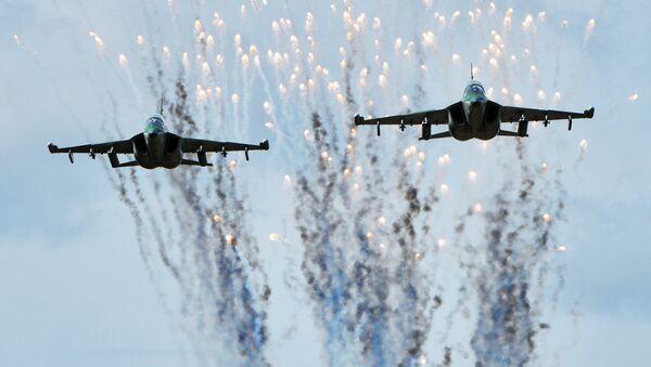 Cuộc tập trận Nga-Belarus Phía Tây-2017 - Sputnik Việt Nam