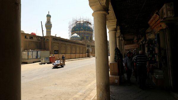 Baghdad, Iraq - Sputnik Việt Nam
