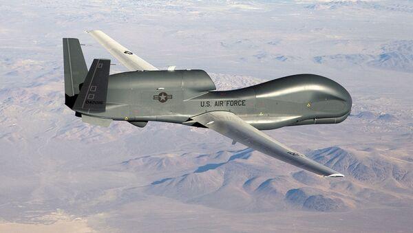 Thiết bị bay không người lái quân sự của Mỹ - Sputnik Việt Nam