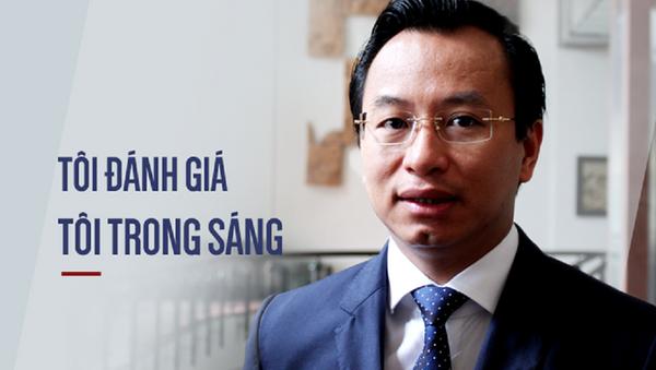 Bí Thư Nguyễn Xuân Anh - Sputnik Việt Nam
