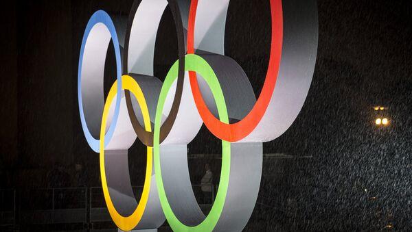 Thế vận hội Olympic - Sputnik Việt Nam
