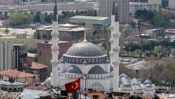 Ankara, Thổ Nhĩ Kỳ - Sputnik Việt Nam