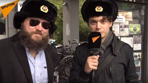 Các phóng viên của Sputnik cho thấy họ ảnh hưởng đến cuộc bầu cử ở Đức như thế nào - Sputnik Việt Nam