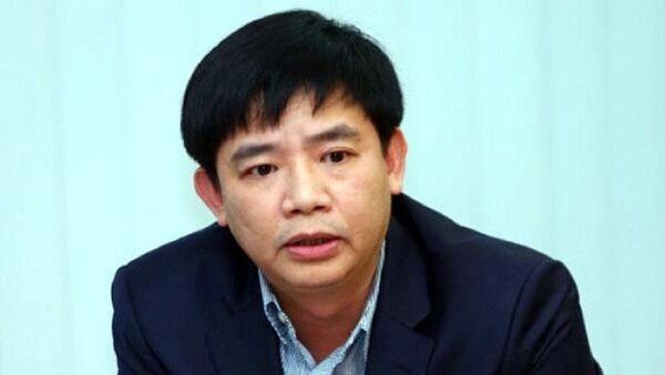 Ông Lê Đình Mậu - Sputnik Việt Nam