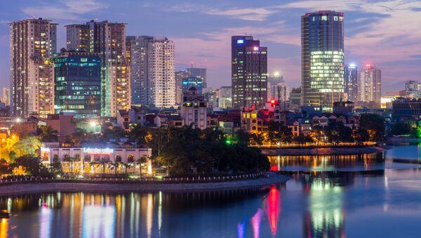 Thành phố Hà Nội - Sputnik Việt Nam