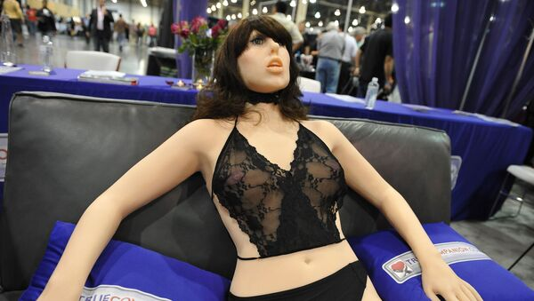 sex robot True Companion - Sputnik Việt Nam