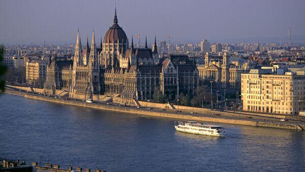 Hungary, Budapest - Sputnik Việt Nam