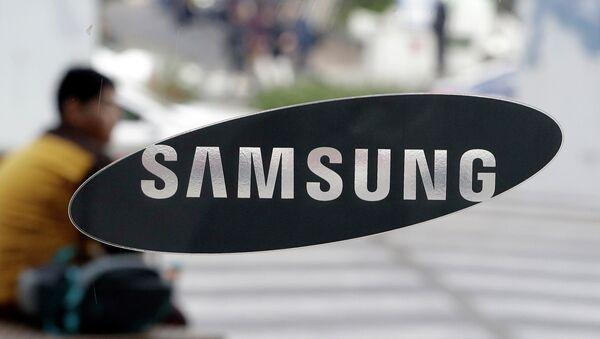 Samsung Electronics Co - Sputnik Việt Nam