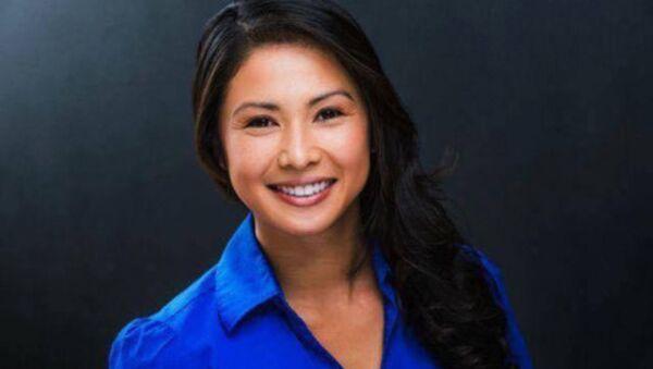 cô Michelle là người Mỹ gốc Việt - Sputnik Việt Nam