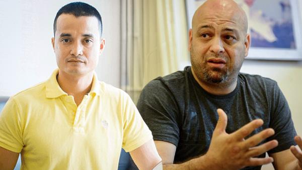 Võ sư Flores sắp tái đấu với võ sư Tuấn hạc - Sputnik Việt Nam