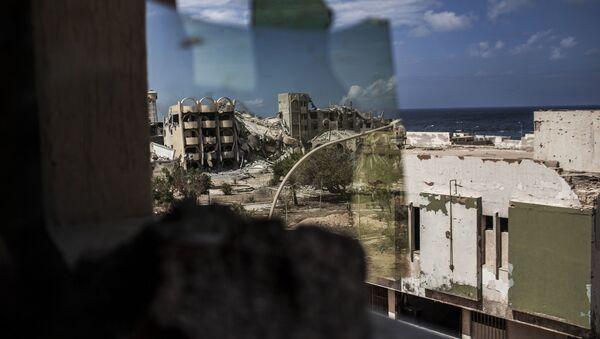 Tripoli, Libya - Sputnik Việt Nam