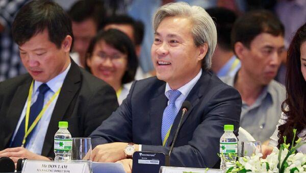Don Lam - Sputnik Việt Nam