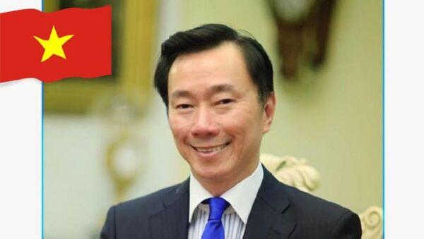 Đại sứ Phạm Sanh Châu - Sputnik Việt Nam