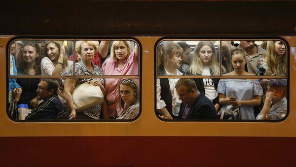 Kiev, Ukraine - Sputnik Việt Nam