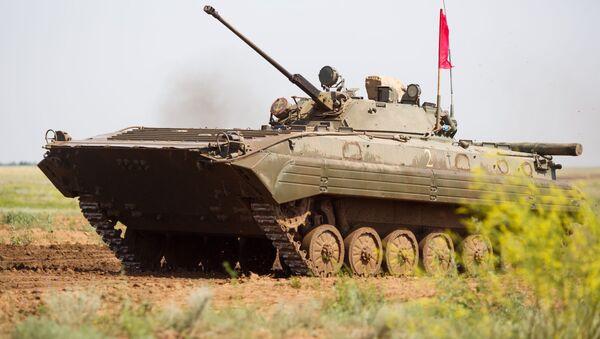BMP-2 - Sputnik Việt Nam