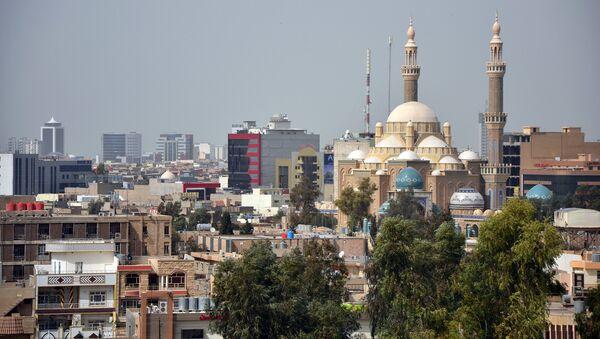 Erbil, Kurdistan - Sputnik Việt Nam