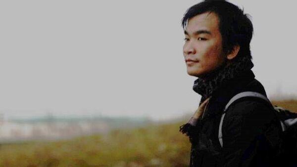 Phóng viên Đinh Hữu Dư của TTXVN - Sputnik Việt Nam
