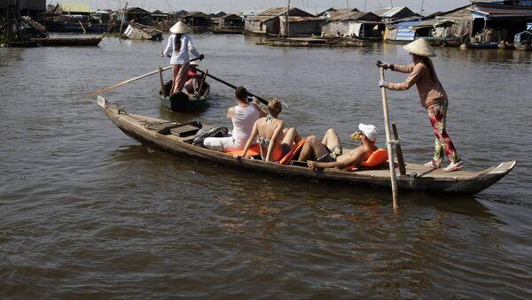 người Việt Nam ở Campuchia - Sputnik Việt Nam