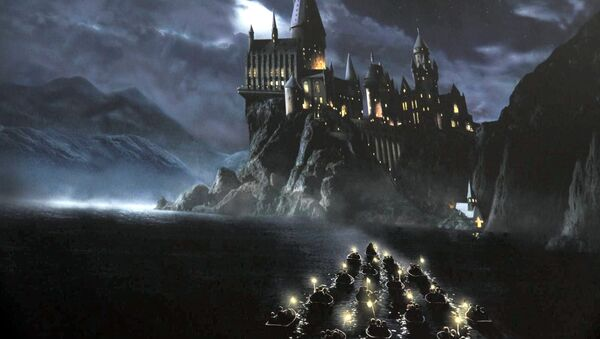 Harry Potter - Sputnik Việt Nam