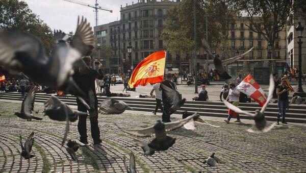 Barcelona - Sputnik Việt Nam