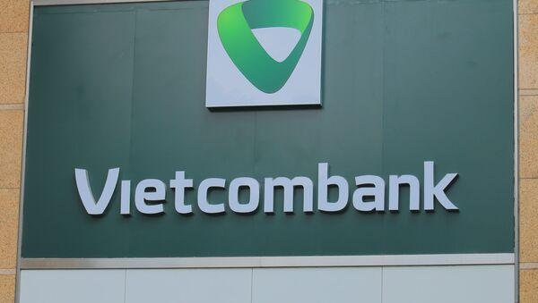 Vietcombank - Sputnik Việt Nam