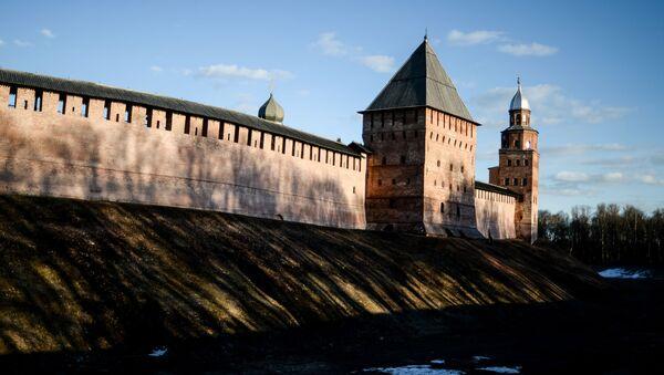 Veliky Novgorod - Sputnik Việt Nam