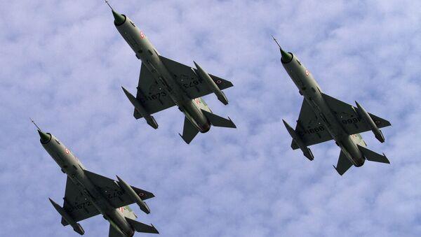 MiG-21 - Sputnik Việt Nam