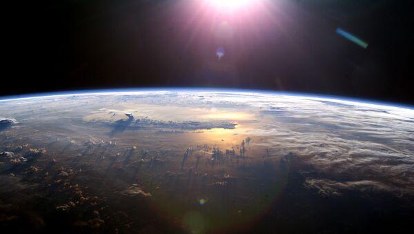 Quỹ đạo Trái đất - Sputnik Việt Nam
