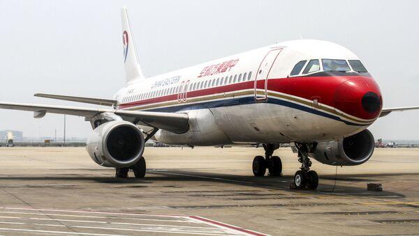 máy bay China Eastern Airlines - Sputnik Việt Nam