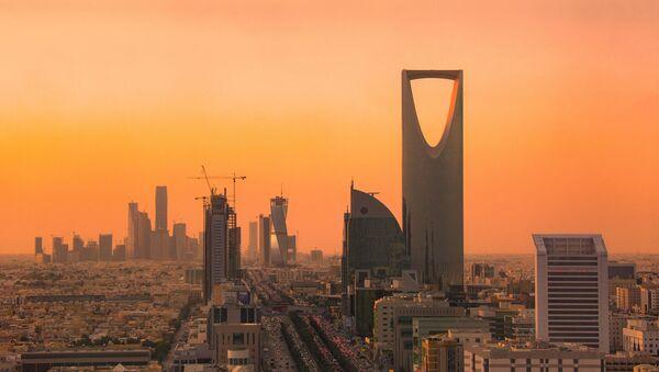 Thành phố Riyadh, Saudi Arabia  - Sputnik Việt Nam