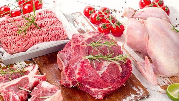 sản phẩm thịt - Sputnik Việt Nam